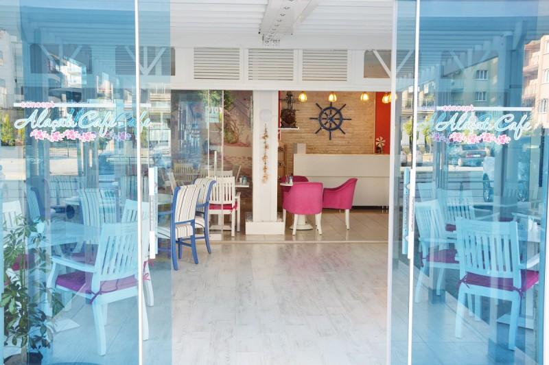 Concept Alaçatı Cafe