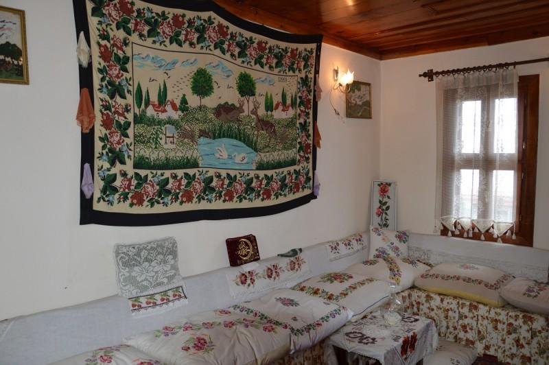 Kırım Tatar Kültür Evi